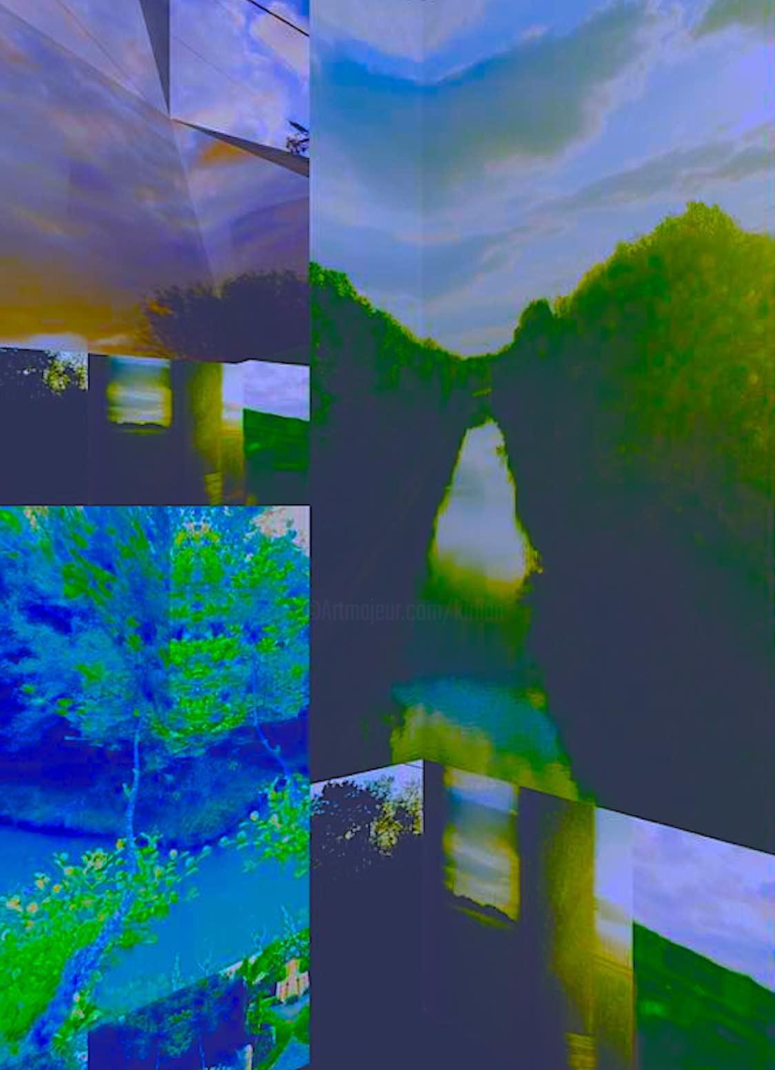Kirlian - Nature Moves
