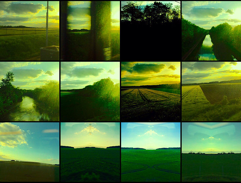 Kirlian - Landscapes