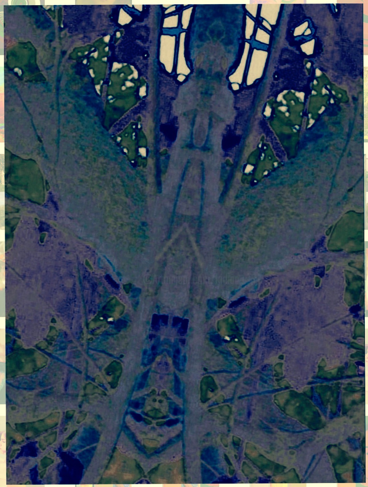 Kirlian - Tree Deva