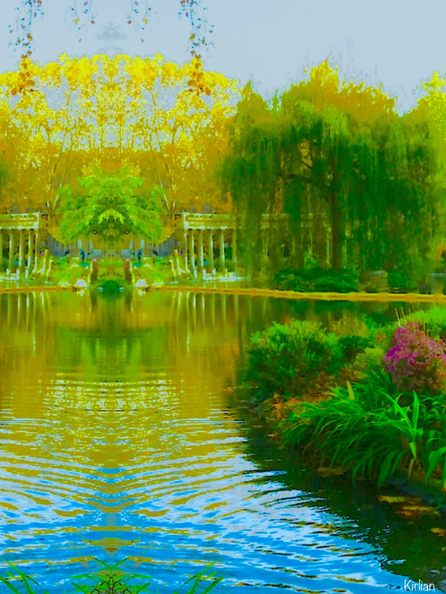 Kirlian - Symphonie pour Debussy #artistsupportpledge