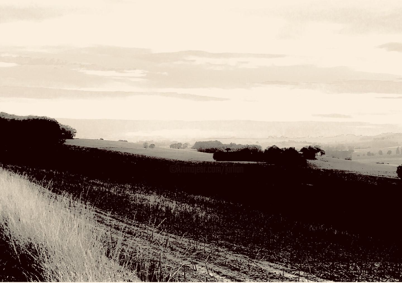 Kirlian - Landscape