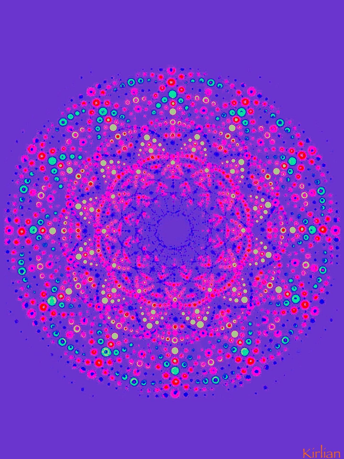 Kirlian - Mandala Mandoram