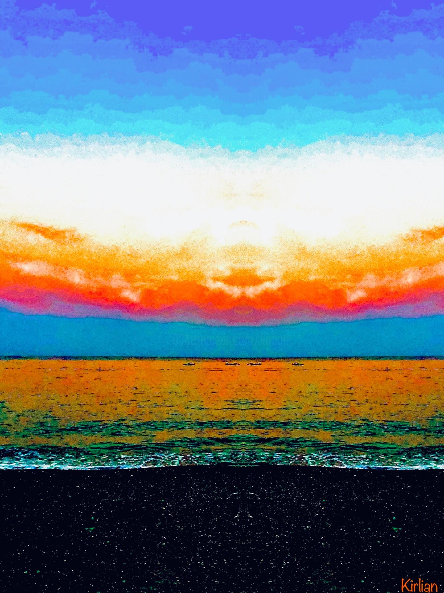 Kirlian - Love Creation