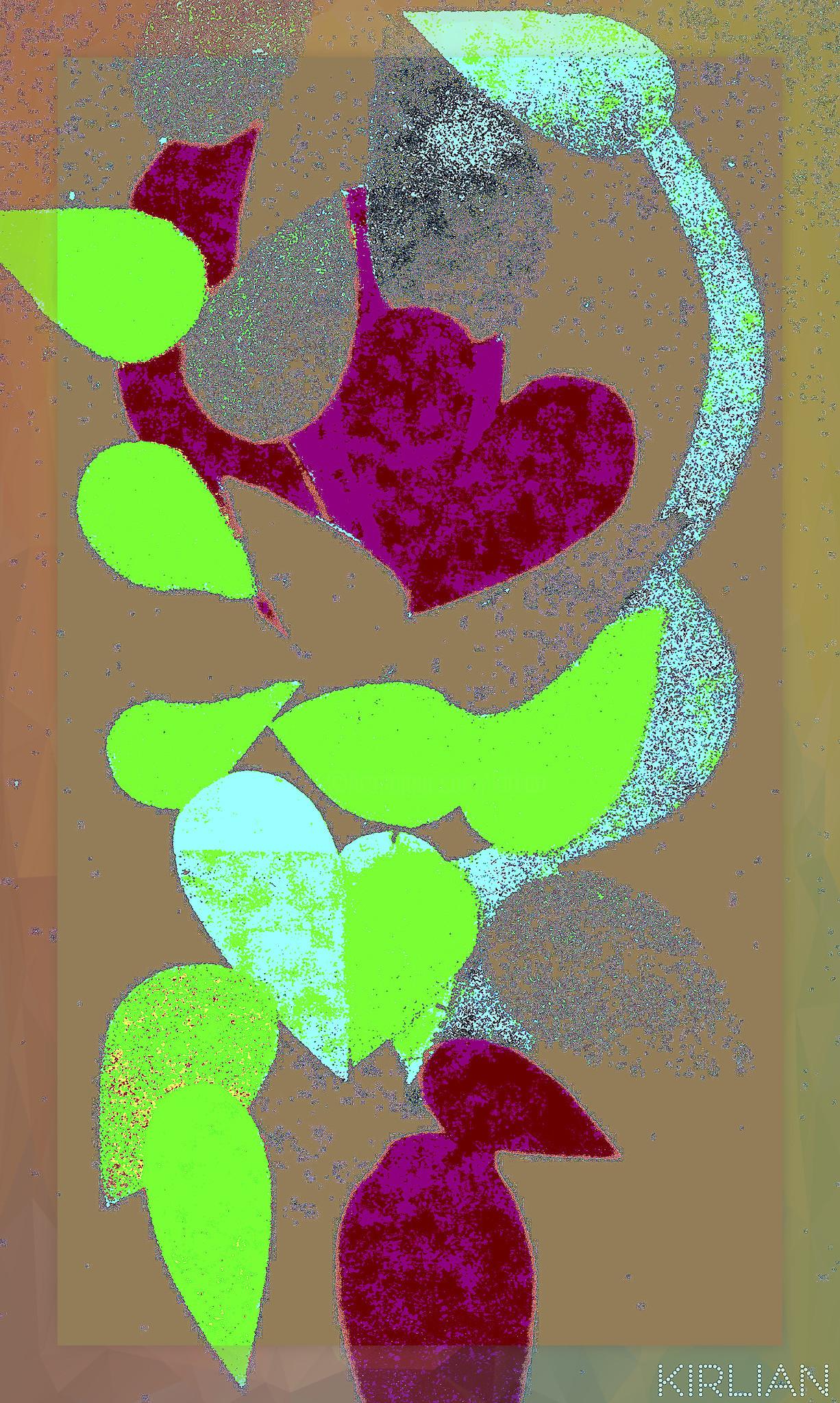 Kirlian - A Coeur vaillant...