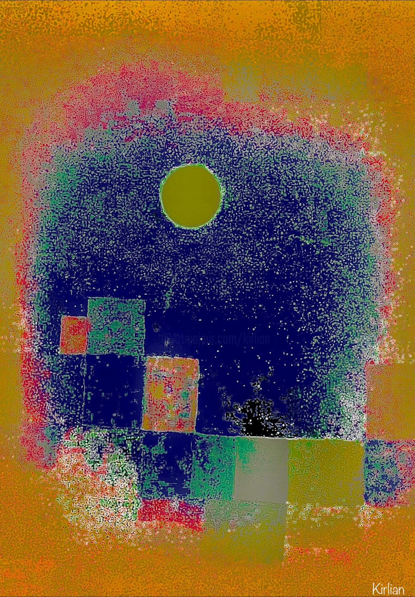 Kirlian - Lunar impulse