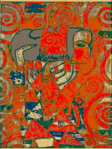 Red Klimt