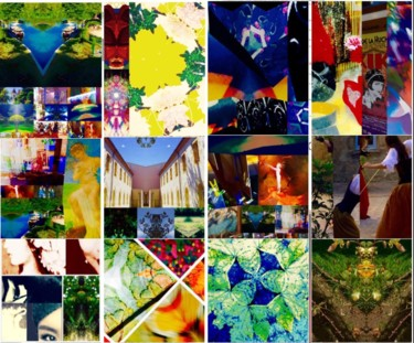 Arty Patchwork