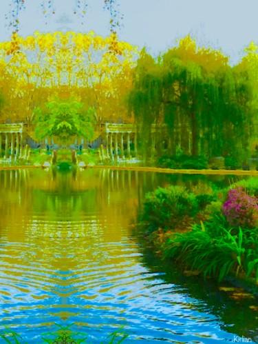 Symphonie pour Debussy #artistsupportpledge