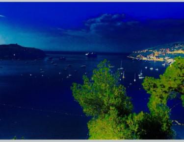 La Grande Bleue ( Prés de Nice )