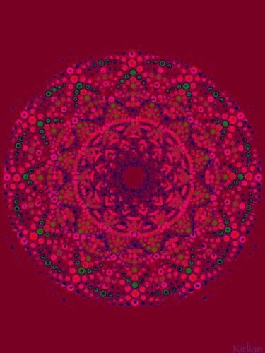 Mandala Passion