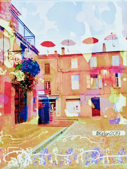 Kirlian - Occitan Dream