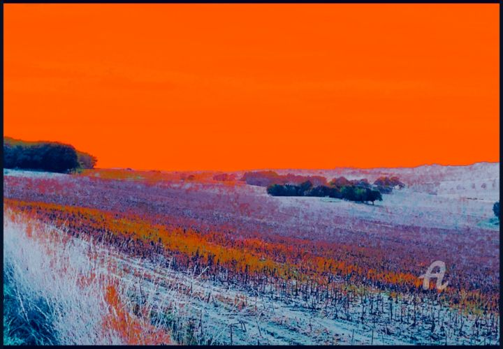 Kirlian - Landscape Dream